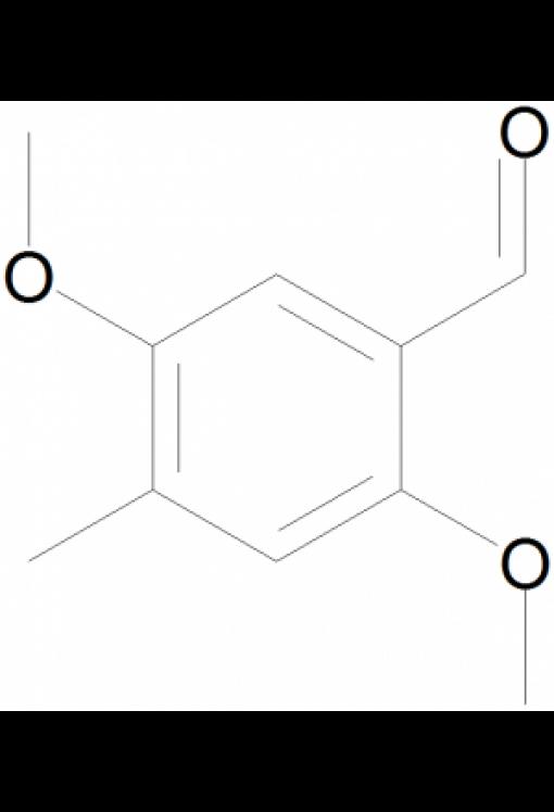 2,5-Dimethoxy-4-methylbenzaldehyde