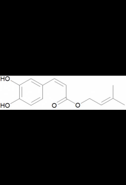 1,1-Dimethylallyl caffeate