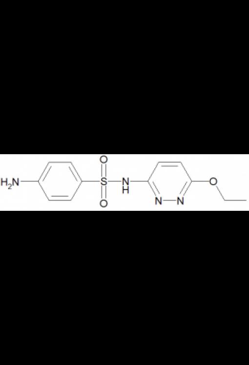 Sulfaethoxypyridazine