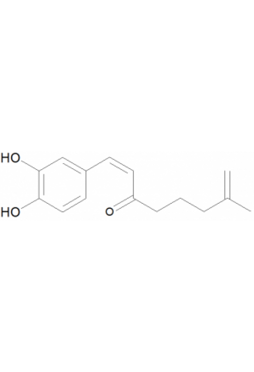 2-Methyl-2-butenylcaffeate