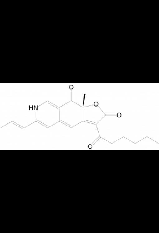 Rubropunctamine