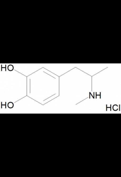 N-Methyl-3,4-dihydroxyamphetamine hydrochloride