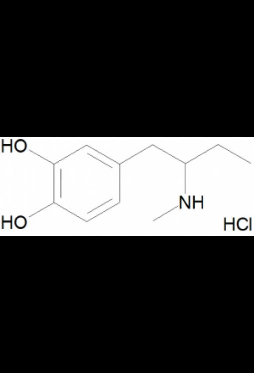 N-Methyl-1-(3,4-dihydroxyphenyl)-butan-2-amine hydrochloride