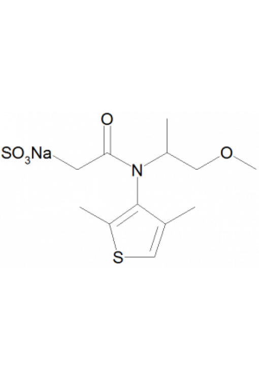 Dimethenamid ESA sodium salt