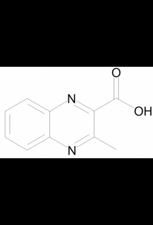 3-Methylquinoxaline-2-carboxylic acid