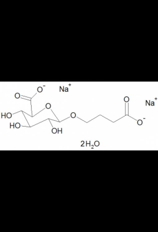 GHB-beta-D-Glucuronide di-sodium salt dihydrate