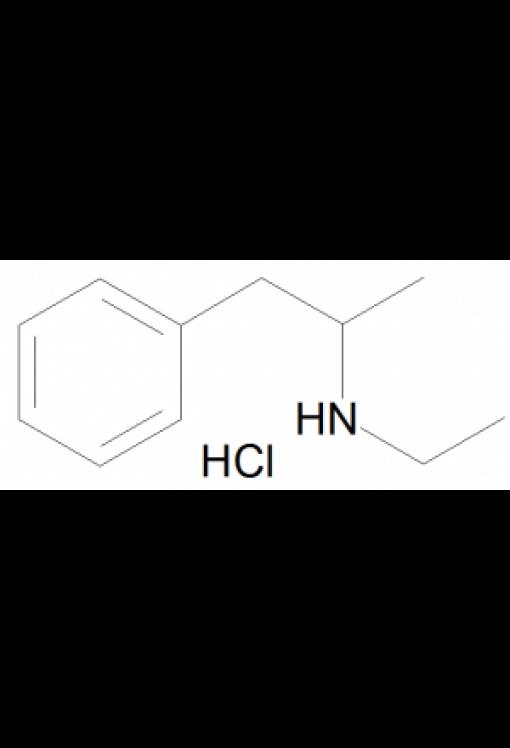 (±)-N-Ethylamphetamine hydrochloride