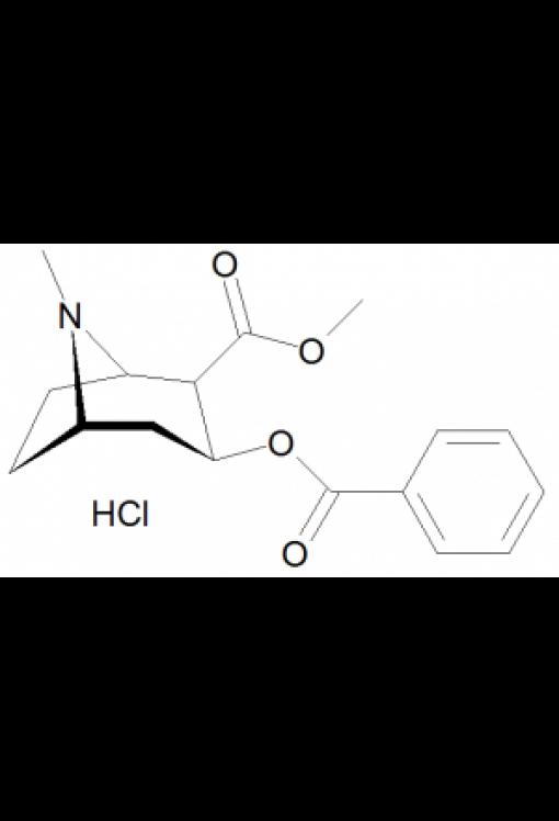 Cocaine hydrochloride