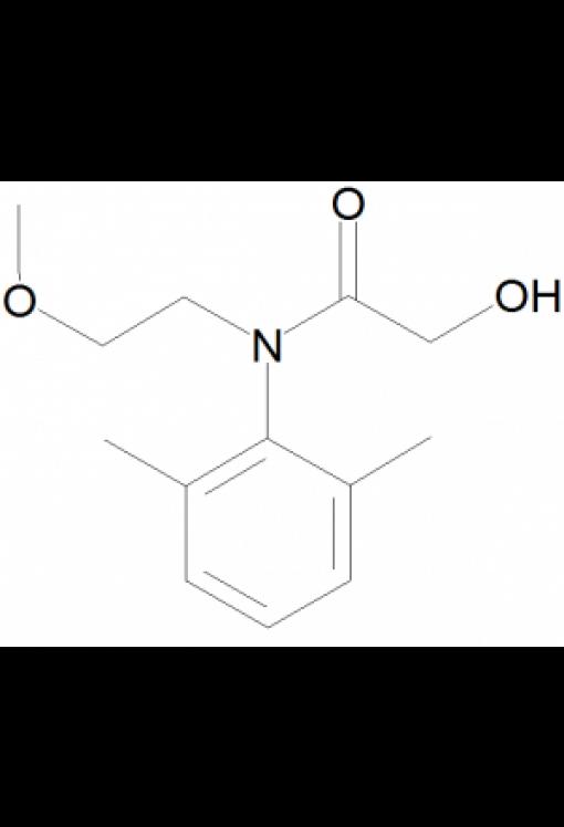 Dimethachlor metabolite CGA 39981