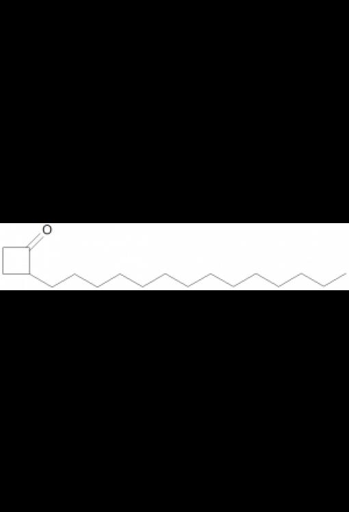 2-Tetradecancyclobutanone