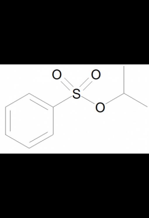 Isopropylbenzene sulfonate