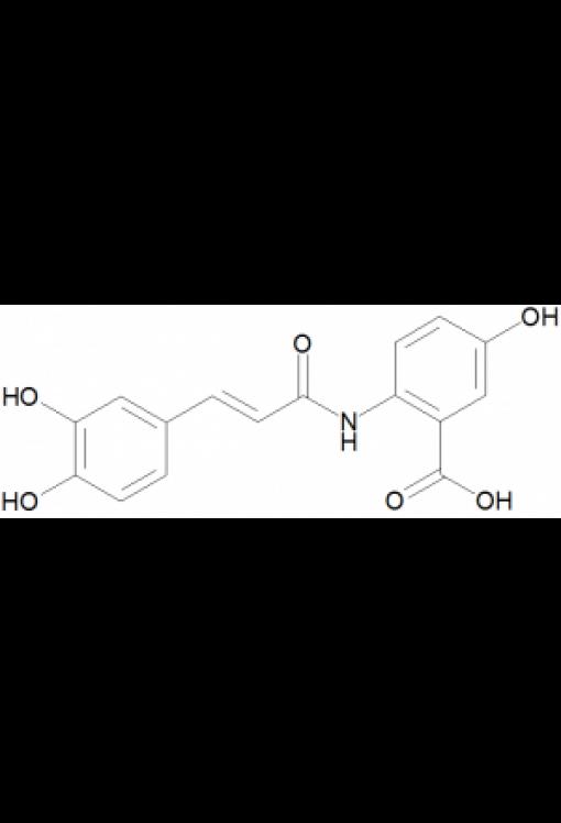 Avenanthramide C