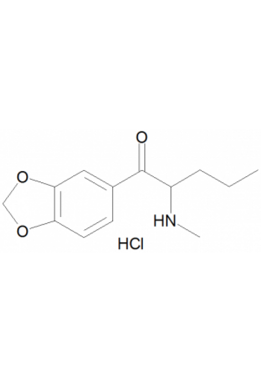 Pentylone hydrochloride
