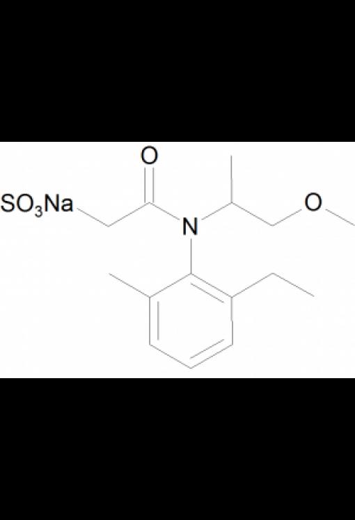 S-Metolachlor ESA sodium salt