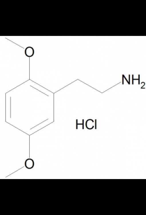 2,5-Dimethoxyphenethylamine hydrochloride
