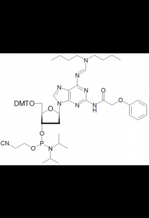 Pac-2-Amino-dA-CE-Phosphoramidite