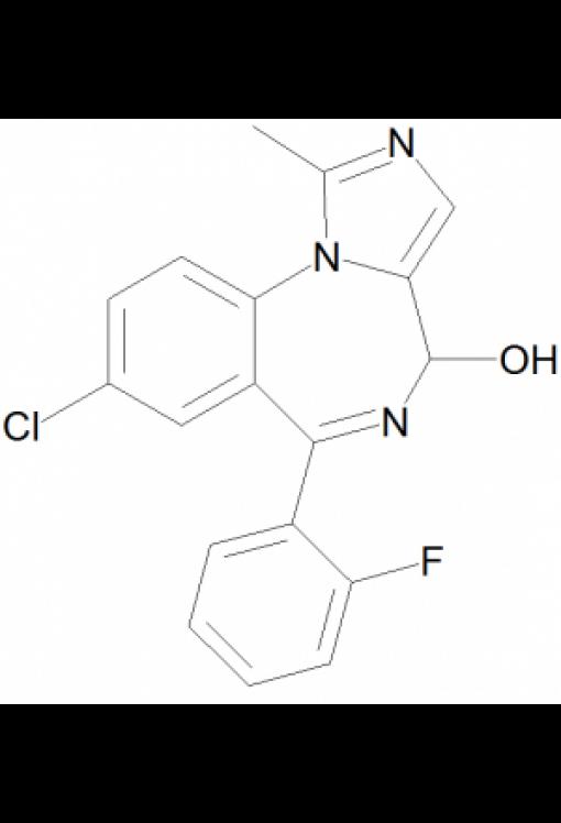 4-Hydroxymidazolam