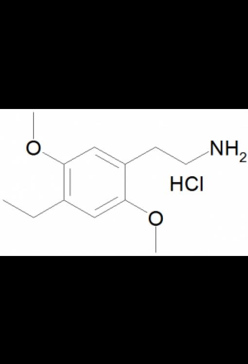 2,5-Dimethoxy-4-ethylphenylethylamine hydrochloride