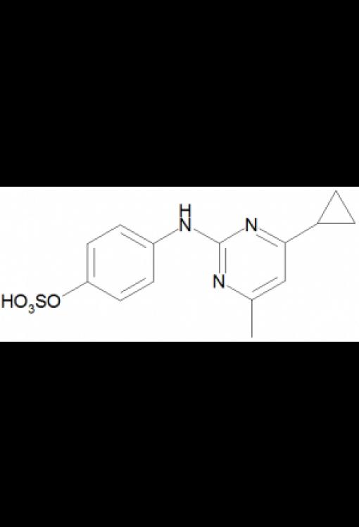 Cyprodinil CGA 304075