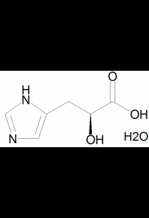 L-beta-Imidazole lactic acid monohydrate