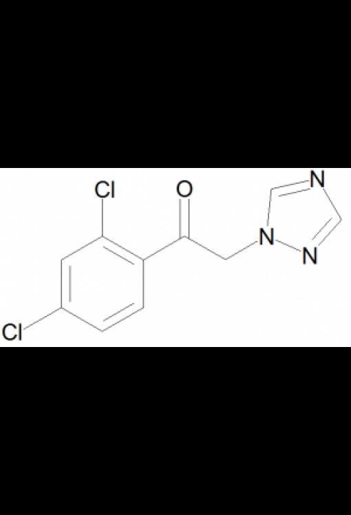Propiconazole metabolite CGA-91304
