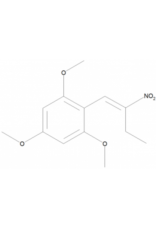 1-(2,4,6-Trimethoxyphenyl)-2-nitrobuten