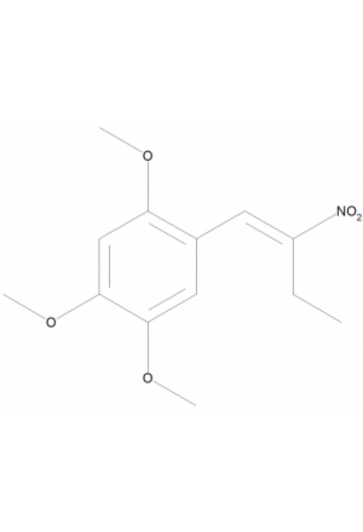 1-(2,4,5-Trimethoxyphenyl)-2-nitrobutene