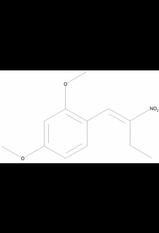 1-(2,4-Dimethoxyphenyl)-2-nitrobutene