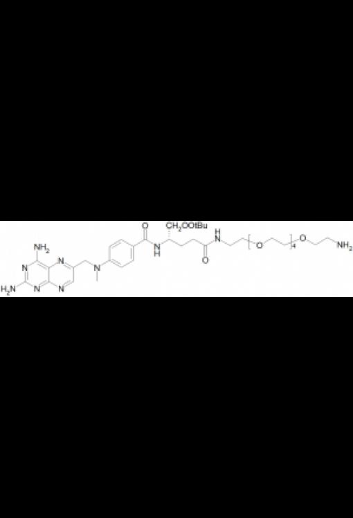 Methotrexate alpha-tert-butylester, 17-amino-3,6,9,12,15-pentaoxaheptadecamide