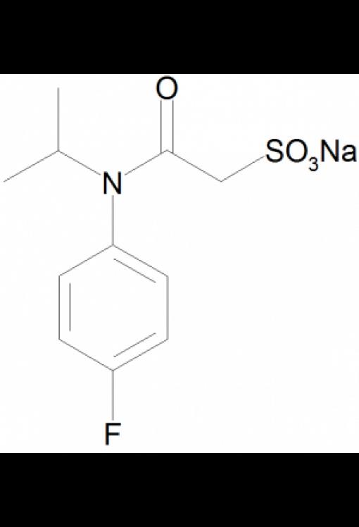 Flufenacet ESA sodium salt