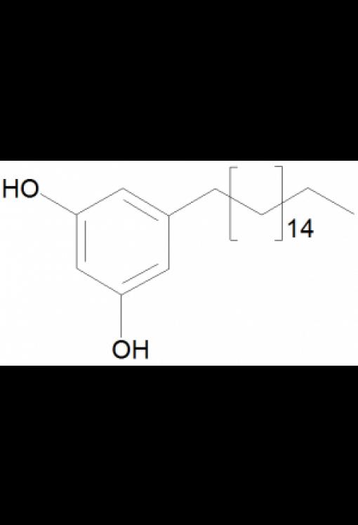 1,3-Dihydroxy-5-heptadecylbenzene (C17:0)