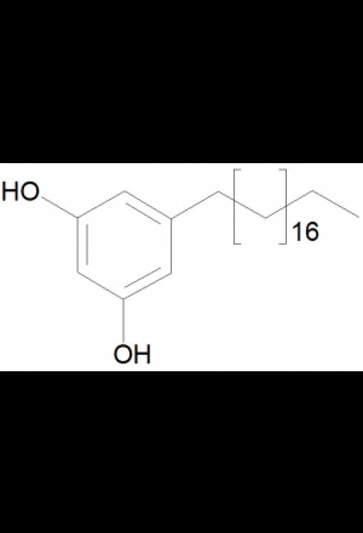 1,3-Dihydroxy-5-nonadecylbenzene  (C19:0)