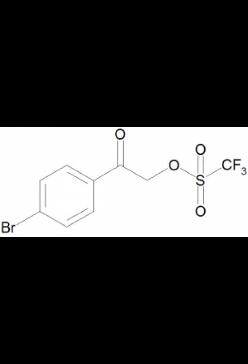 4-Bromphenacyltriflat