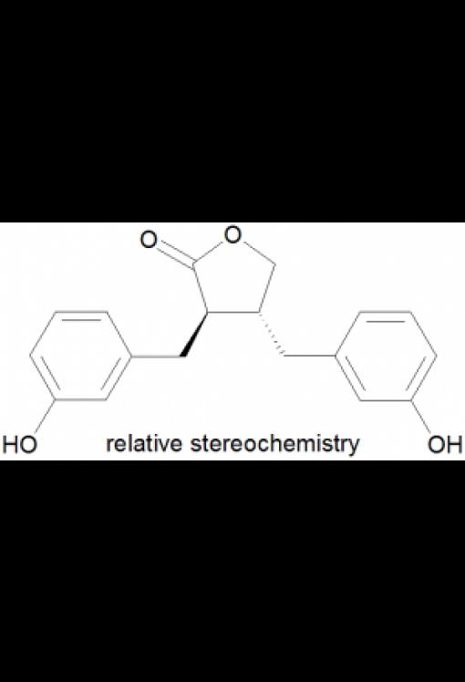(+/-)-Enterolactone