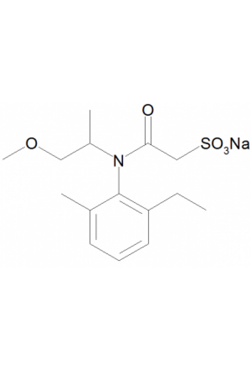 Metolachlor ESA sodium salt